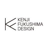 KENJI FUKUSHIMA DESIGNロゴ