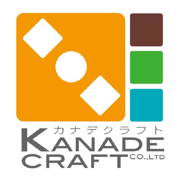 株式会社カナデクラフト ロゴ