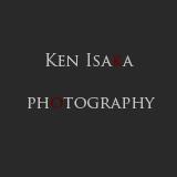 ken isaka photographyロゴ