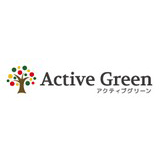Active Greenロゴ