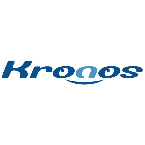 株式会社クロノス ロゴ