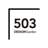 503 DESIGN Gardenロゴ