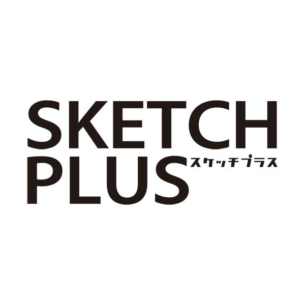 一級建築士事務所 スケッチプラス ロゴ