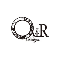 OVER:designロゴ