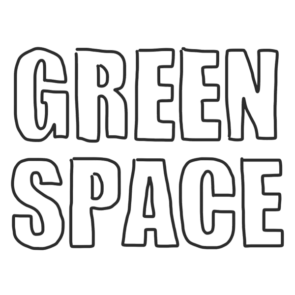 GREENSPACE ロゴ