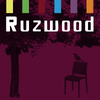 Office Ruzwoodロゴ