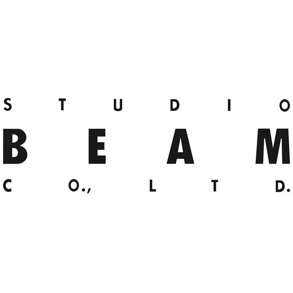 株式会社スタジオビーム ロゴ