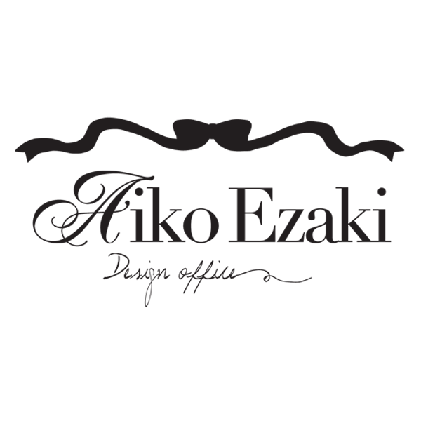 Aiko Ezaki design officeロゴ
