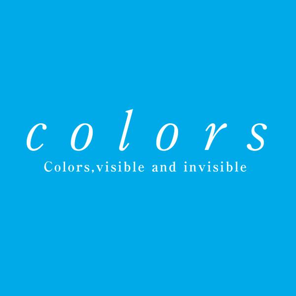 カラーズロゴ