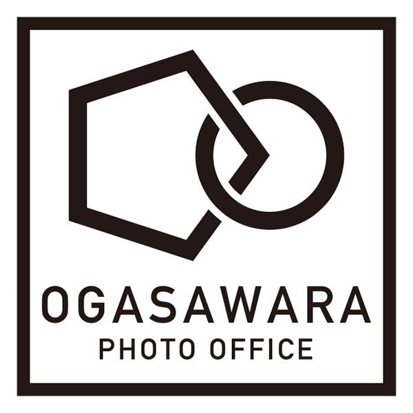 小笠原写真事務所 ロゴ