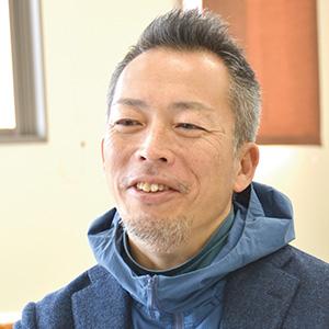 佐々木哲氏