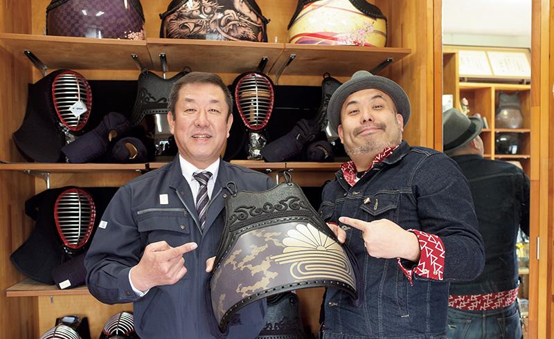 佐藤さんと吉田さん
