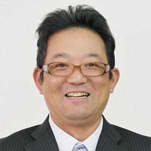 山吉貴行氏