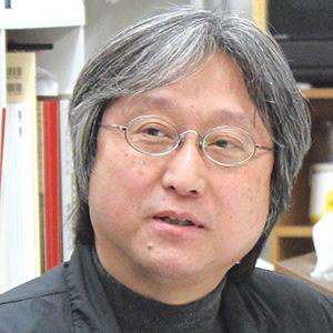 遠藤秀平氏