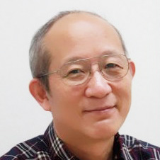 鈴木裕二氏