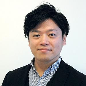 野田雅也氏
