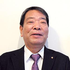 渡辺正雄氏