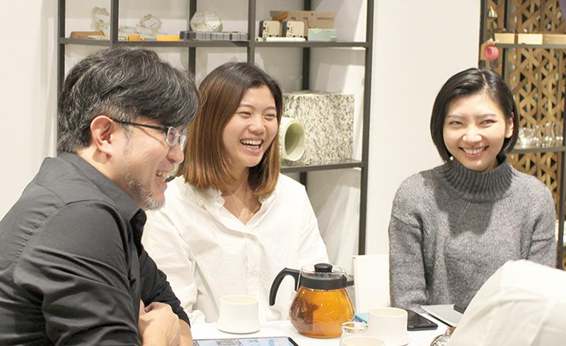 Taiwan-Dot Design Co., Ltd.のスタッフ