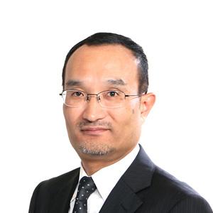 坂本俊雄氏