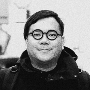 鈴木信輔氏