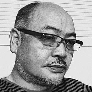 奥脇孝一氏