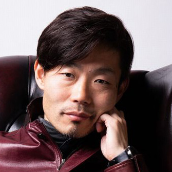 川合辰弥氏