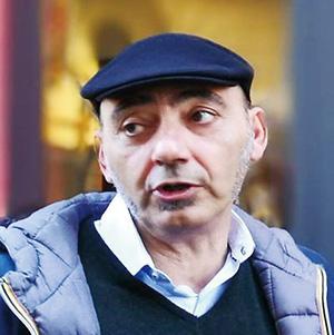 ファビオ・スカルトゥリッティ氏