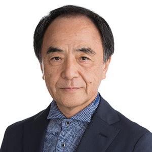 加藤公敬氏