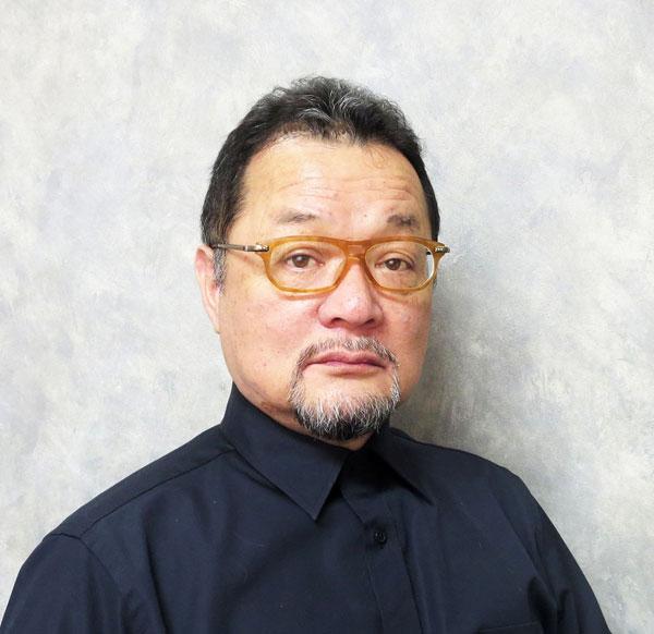 中禰兼治氏