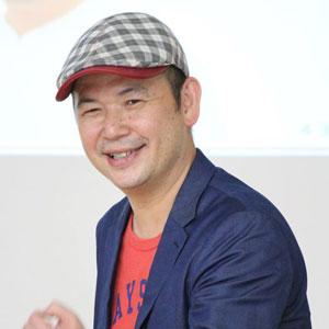 エサキヨシノリ氏