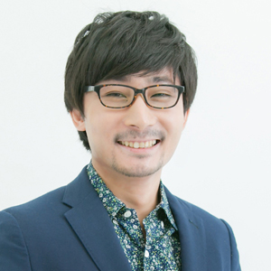岡田大誠氏