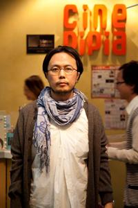 松村貴樹氏
