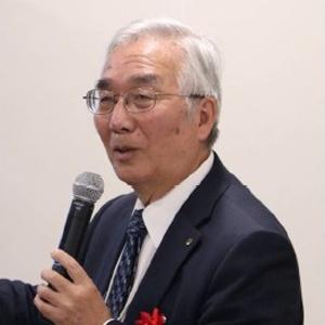 中野秀男氏