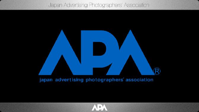 「APA」ロゴ
