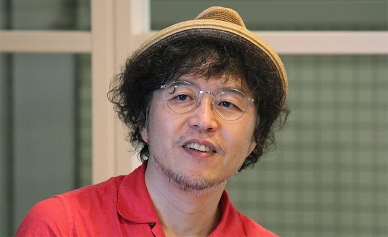 ハピネス☆ヒジオカ氏