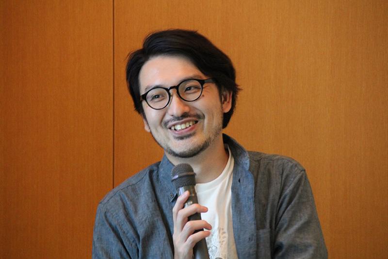 多田卓也氏