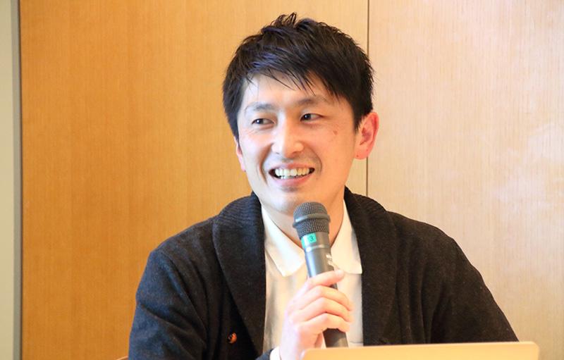 池田久司氏
