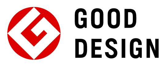「GOOD DESIGN賞」ロゴ