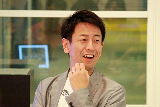 笹岡周平氏
